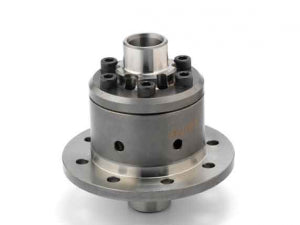 Quaife ATB QDF9J Differential - Volvo Amazon (8 Bolt Crownwheel)