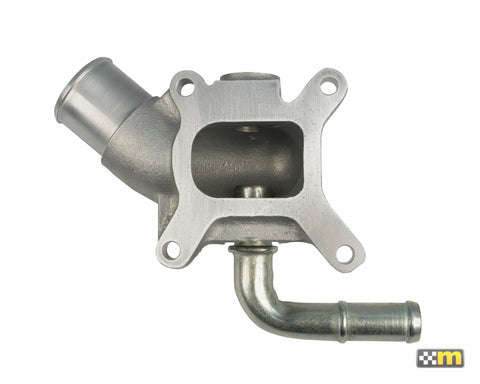 Cast Water Outlet - Duratec, 2.0L EcoBoost