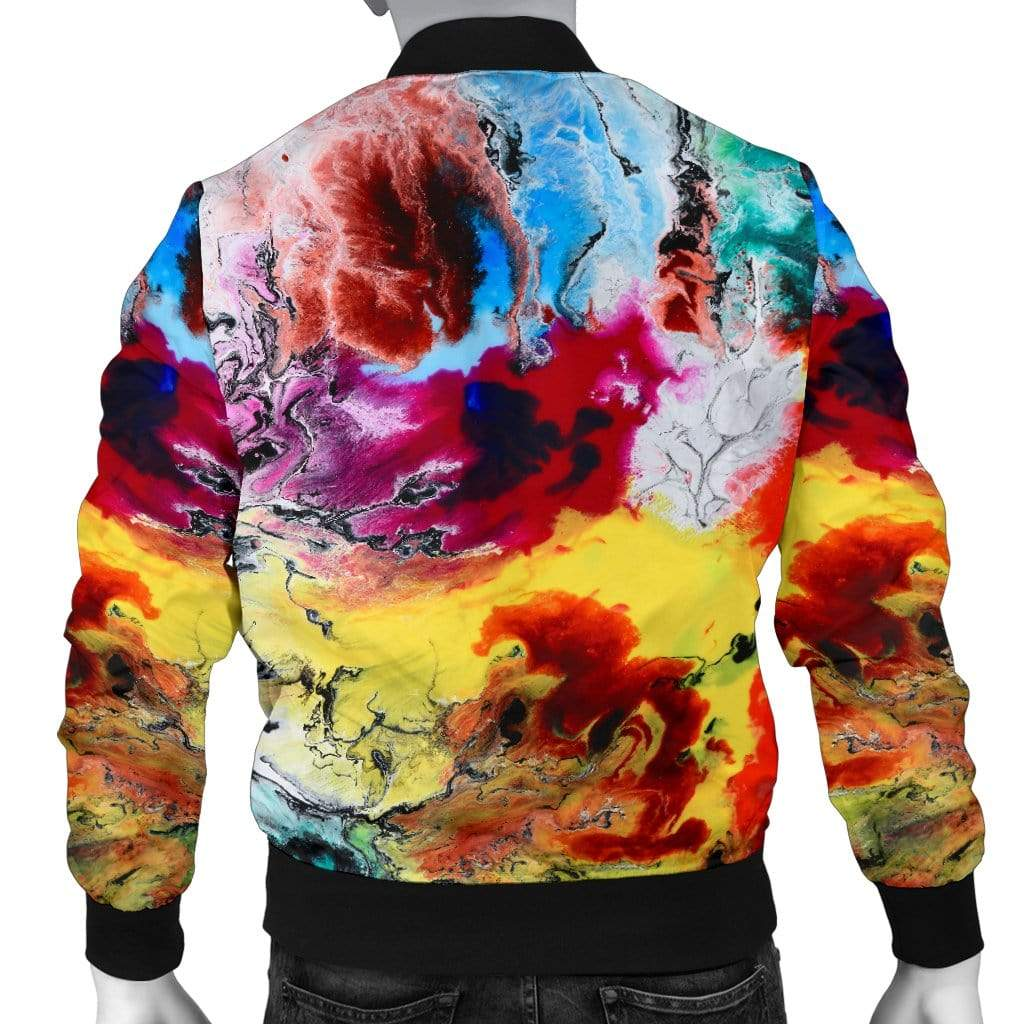 Cosmic Color Collection Bomber