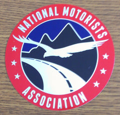 NMA Decal