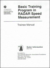 Radar Operator Training Manual - Part 2