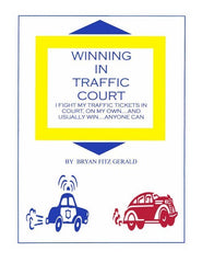 Winning In Traffic Court