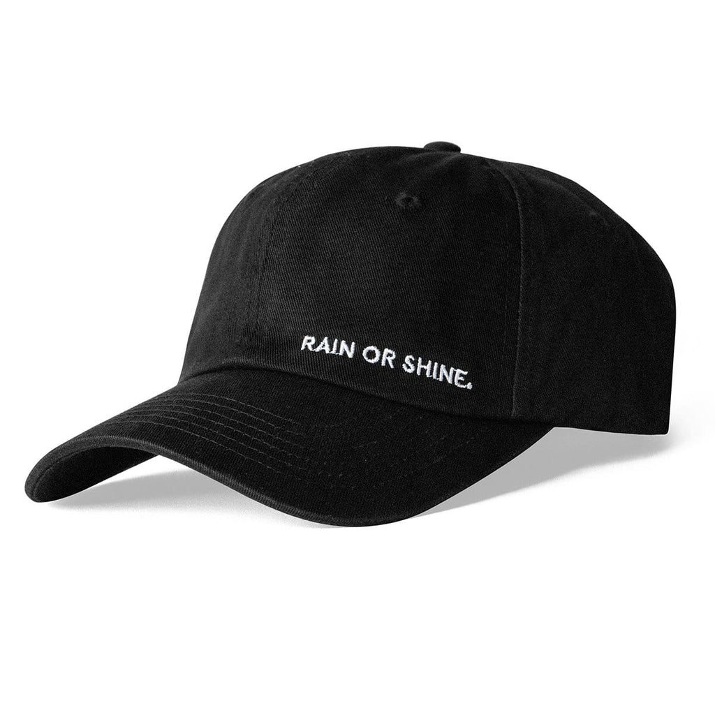 Rain Or Shine Hat - Adjustable Washed Cotton Hat - JAXON LANE