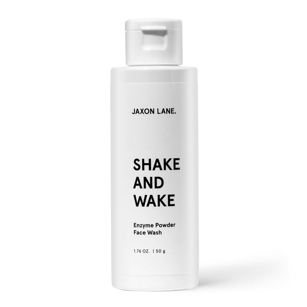Shake And Wake - Exfoliating Enzyme Powder Cleanser