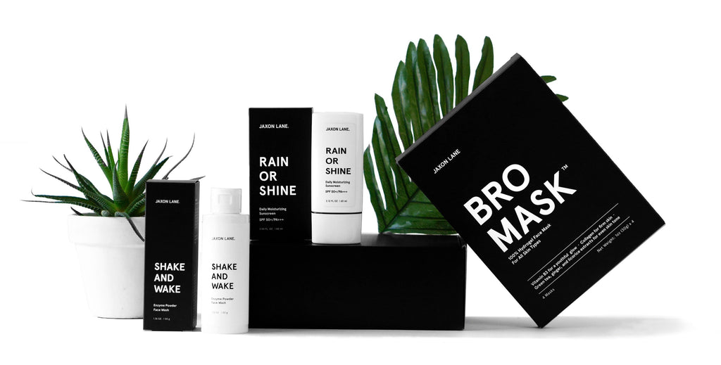 Perfect Skin Gift Set - Online Exclusive - JAXON LANE