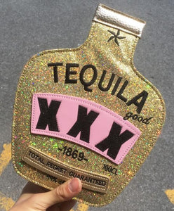 Tequila Side bag