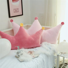 Princess Backrest Pillow - Limited Made