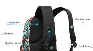 Paradise Smart Backpack