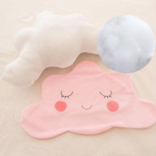 """Goodnight Mr. Cloud"" Bedrest Pillow"