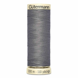 GUTERMANN Fil Sew-All MCT 100m - gris