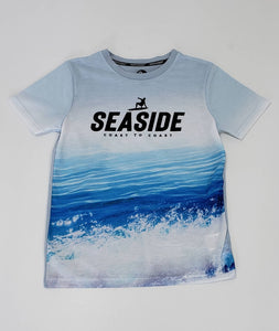 "T-shirt imprimé ""Sea Side"" Northcoast"