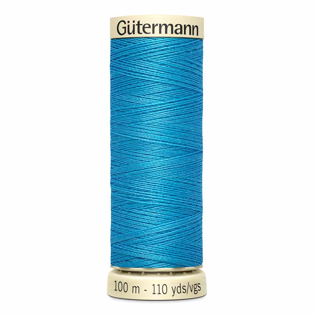 GUTERMANN Fil Sew-All MCT 100m - vrai bleu