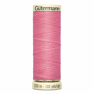 GÜTERMANN MCT Sew-All Thread 100m - Coral Rose