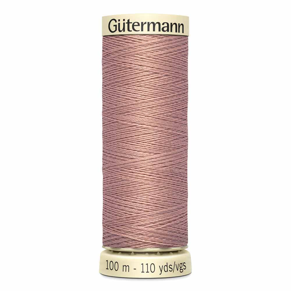 GÜTERMANN MCT Sew-All Thread 100m - Azure
