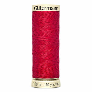 GÜTERMANN MCT Sew-All Thread 100m - Scarlet