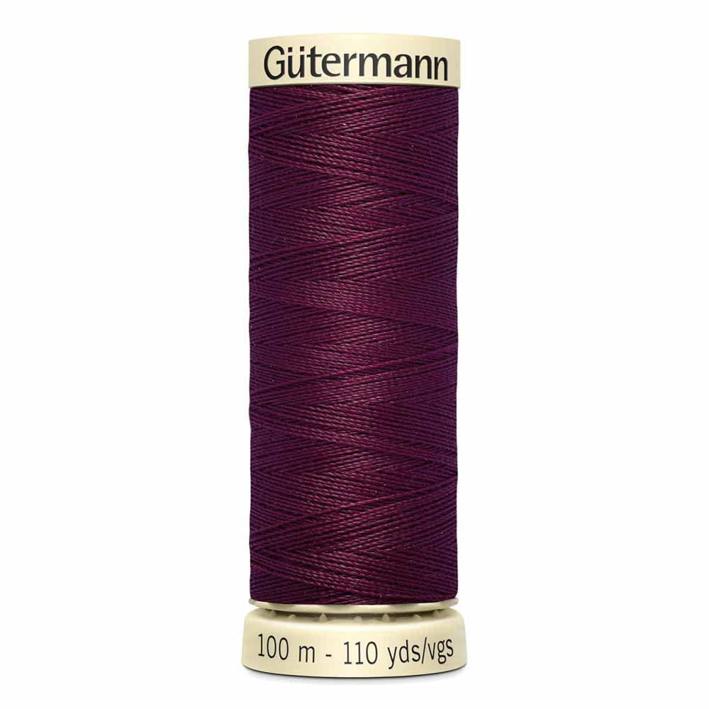 GÜTERMANN MCT Sew-All Thread 100m - Magenta