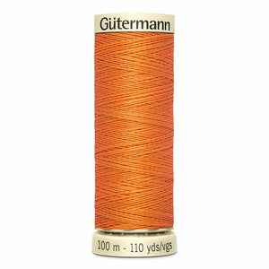 GÜTERMANN MCT Sew-All Thread 100m - Apricot