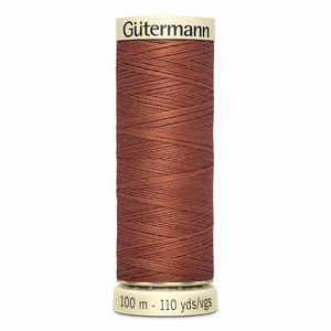 GÜTERMANN MCT Sew-All Thread 100m - Spice