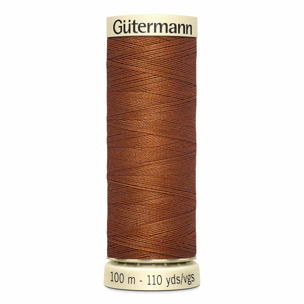 GÜTERMANN MCT Sew-All Thread 100m - Allspice