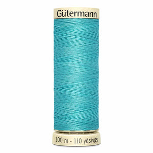 GÜTERMANN MCT Sew-All Thread 100m - Crystal