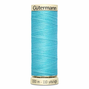 GÜTERMANN MCT Sew-All Thread 100m - Cruise Blue