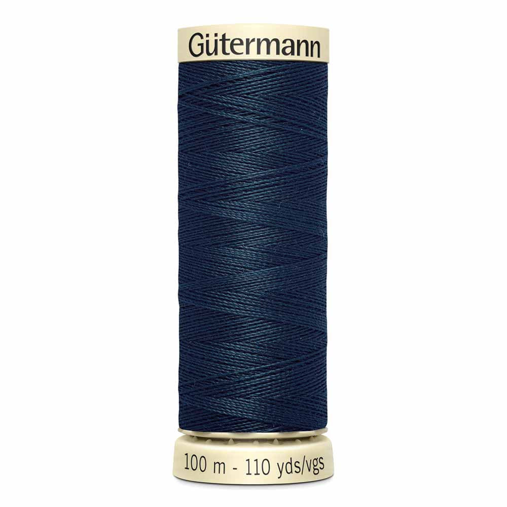 GÜTERMANN MCT Sew-All Thread 100m - Deep Teal