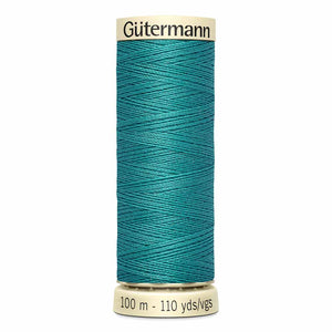 GÜTERMANN MCT Sew-All Thread 100m - Green Turquoise