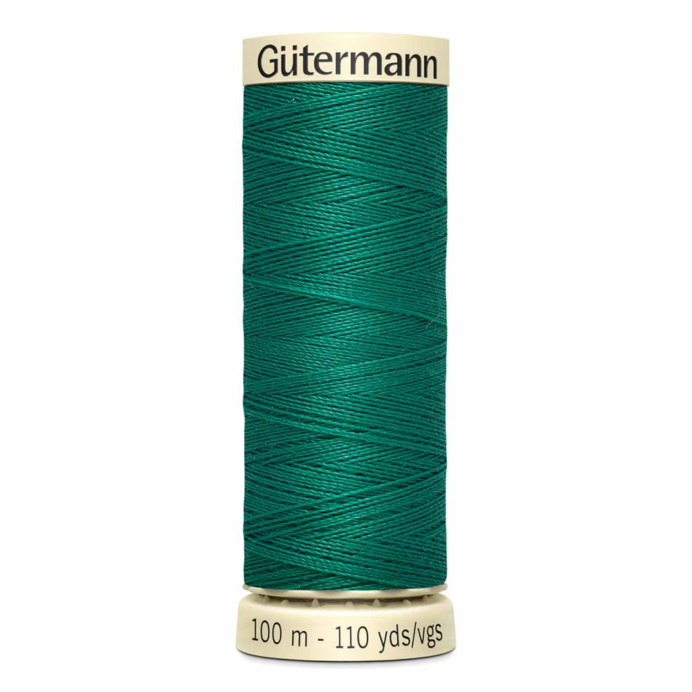 GÜTERMANN MCT Sew-All Thread 100m - Marine Aqua