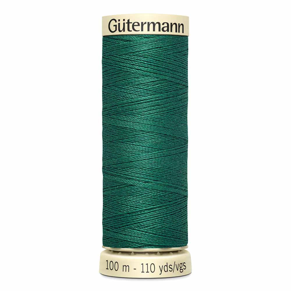 GÜTERMANN MCT Sew-All Thread 100m - Nile Green