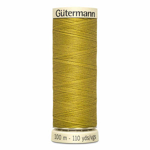 GÜTERMANN MCT Sew-All Thread 100m - Old Moss