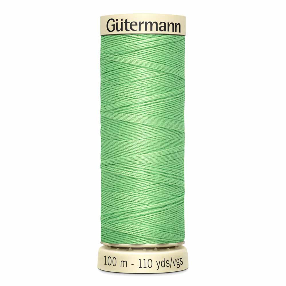 GÜTERMANN MCT Sew-All Thread 100m - Lt. Green