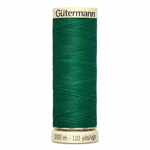 GÜTERMANN MCT Sew-All Thread 100m - Grass Green