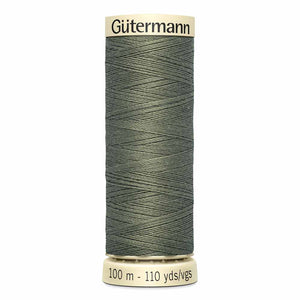GÜTERMANN MCT Sew-All Thread 100m - Green Bay