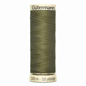 GÜTERMANN MCT Sew-All Thread 100m - Bronzite