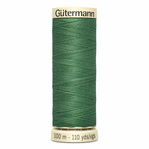 GÜTERMANN MCT Sew-All Thread 100m - Lt. Aspen