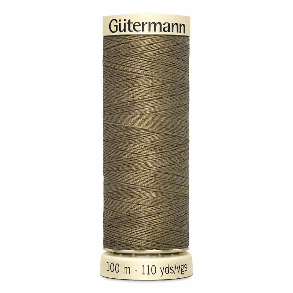 GÜTERMANN MCT Sew-All Thread 100m - Kentucky