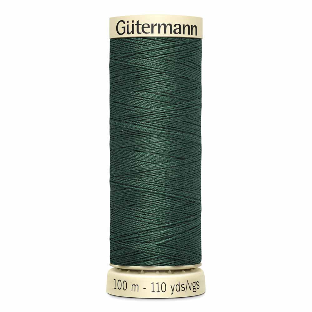 GÜTERMANN MCT Sew-All Thread 100m - Dusk