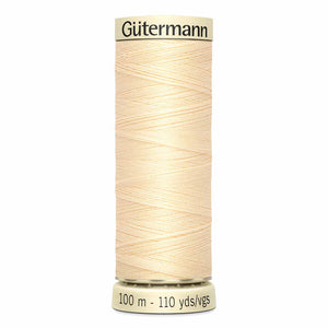 GÜTERMANN MCT Sew-All Thread 100m - Butterfly