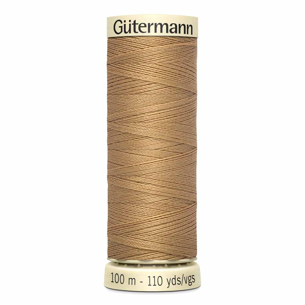 GÜTERMANN MCT Sew-All Thread 100m - Burlywood