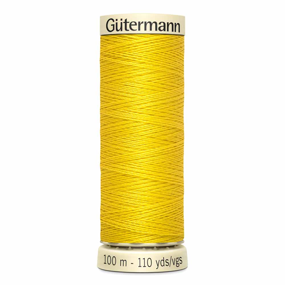 GÜTERMANN MCT Sew-All Thread 100m - Lemon