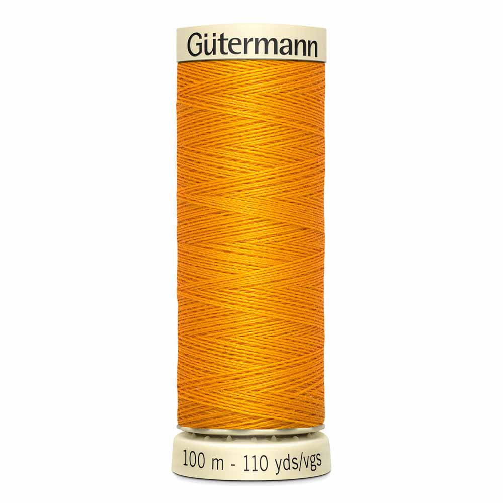 GÜTERMANN MCT Sew-All Thread 100m - Sun Flower