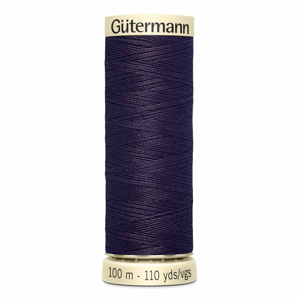 GÜTERMANN MCT Sew-All Thread 100m - Plum