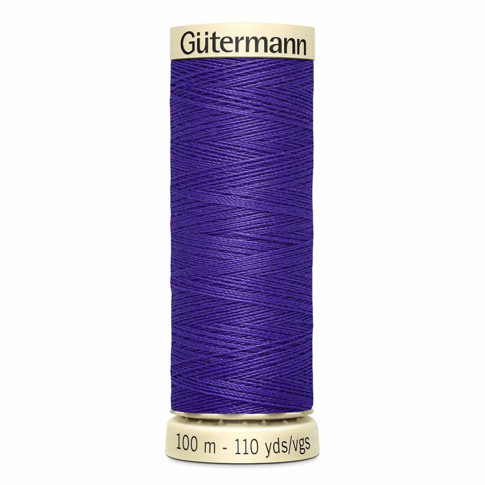 GÜTERMANN MCT Sew-All Thread 100m - Purple