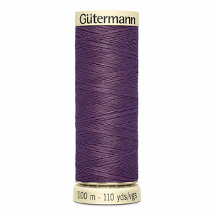 GÜTERMANN MCT Sew-All Thread 100m - Thistle