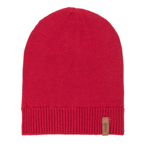 Tuque rouge 2 par 2