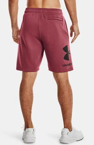 Short bourgogne Under Armour
