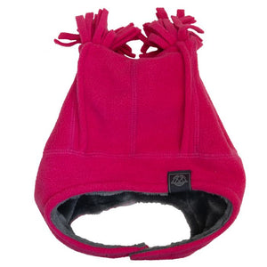 Tuque rose Calikids
