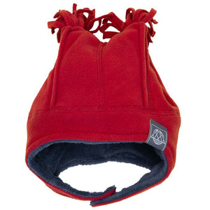 Tuque rouge Calikids