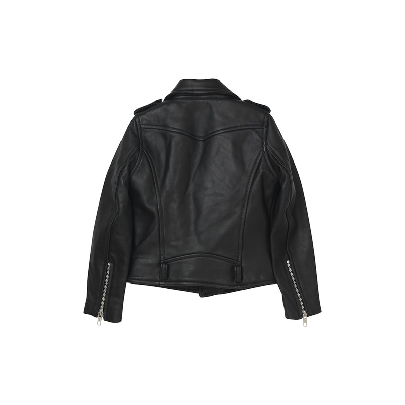 OOA x Oldies Madison Leather Jacket