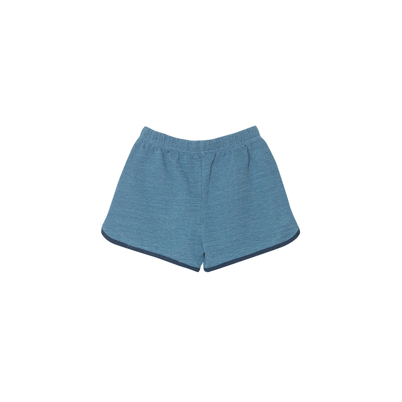 Charlie Shorts - Light Denim